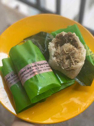 Foto 1 - Makanan di Pangsit Mie & Lemper Ayam 168 oleh Riani Rin