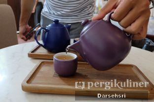 Foto 1 - Makanan di Lewis & Carroll Tea oleh Darsehsri Handayani