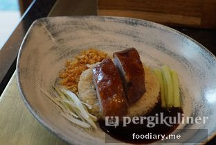 Foto review PASOLA - The Ritz Carlton Pacific Place oleh @foodiaryme | Khey & Farhan 6