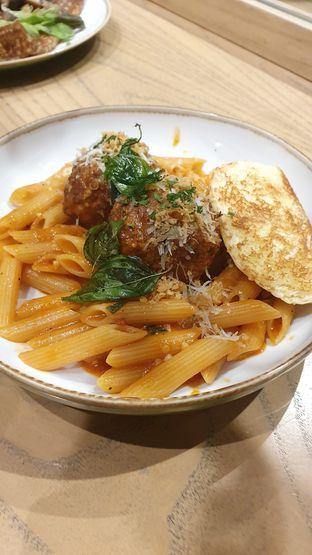 Foto 6 - Makanan di Kitchenette oleh Naomi Suryabudhi