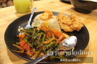 Foto review UNCLE K oleh AndaraNila  6