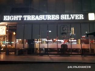 Foto review Eight Treasures Silver oleh Alvin Johanes  1
