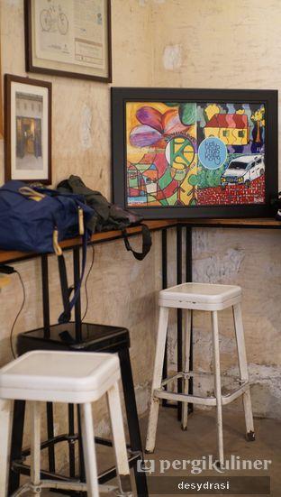 Foto 6 - Interior di Blue Doors oleh Desy Mustika