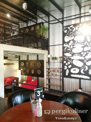 Foto 7 - Interior di Jag's Kitchen oleh Yona Gandys • @duolemak