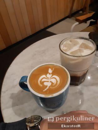 Foto 2 - Makanan di Djournal Coffee oleh Eka M. Lestari
