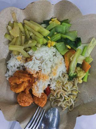 Foto 1 - Makanan di Kehidupan Tidak Pernah Berakhir oleh @qluvfood