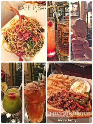 Foto 1 - Makanan di Pisa Kafe oleh Chibiy Chibiy