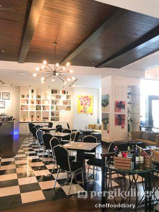 Foto review Koffie - Hotel De Paviljoen Bandung oleh Rachel Intan Tobing 2