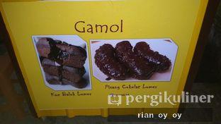 Foto review Gamol oleh | TidakGemuk |  ig : @tidakgemuk 2