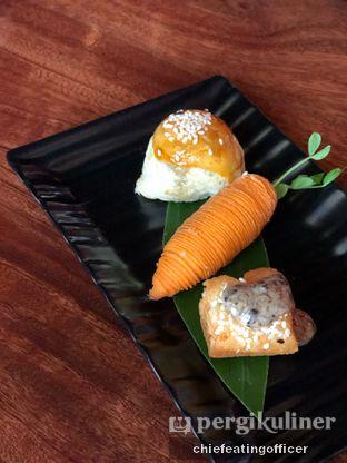 Foto 3 - Makanan di Hakkasan - Alila Hotel SCBD oleh feedthecat