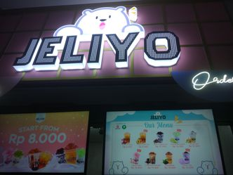Foto Interior di Jeliyo