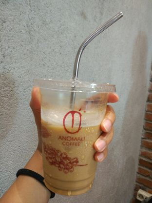 Foto review Anomali Coffee oleh Bakarlotta  2