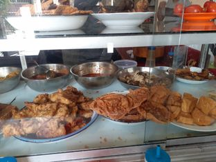 Foto review warung nasi asli ojolali h. mukmin oleh Threesiana Dheriyani 1
