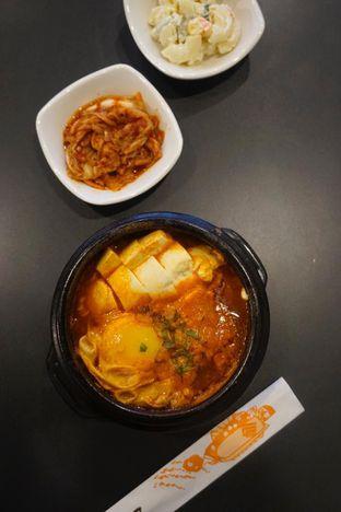 Foto 15 - Makanan di Born Ga Express oleh yudistira ishak abrar