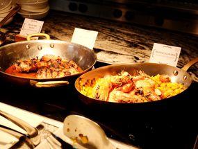 Foto Sana Sini Restaurant - Hotel Pullman Thamrin