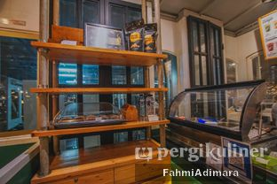 Foto 4 - Interior di Cincau Bistro oleh Fahmi Adimara