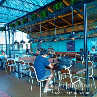 Foto 5 - Interior di Djournal Coffee oleh @NonikJajan
