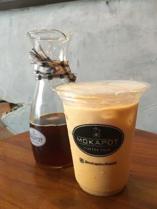 Foto 13 - Makanan di Mokapot Coffee Talk oleh Prido ZH