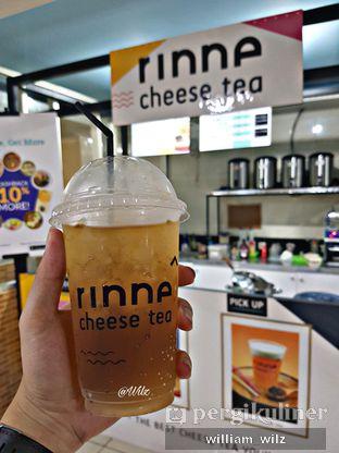 Foto 1 - Makanan di Rinne Cheese Tea oleh William Wilz