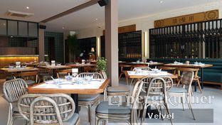 Foto 10 - Interior di Minq Kitchen oleh Velvel