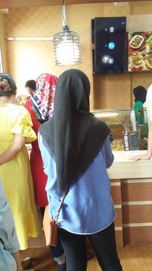 Foto 7 - Interior di Dapoer Bang Jali oleh Erika  Amandasari