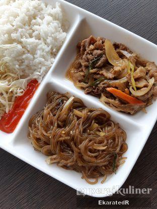 Foto 2 - Makanan di Born Ga Express oleh Eka M. Lestari