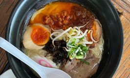Shin Men Japanese Resto