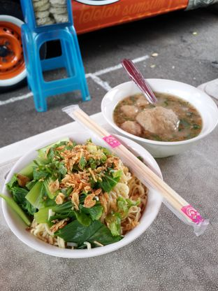 Foto review Bakso Balap oleh NOTIFOODCATION Notice, Food, & Location 2