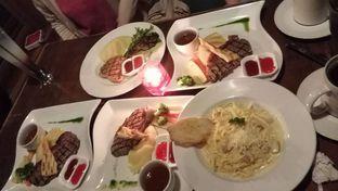 Foto 1 - Makanan di The Stone Cafe oleh Meri @kamuskenyang