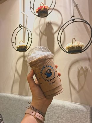 Foto 2 - Makanan di Blue Lane Coffee oleh @qluvfood