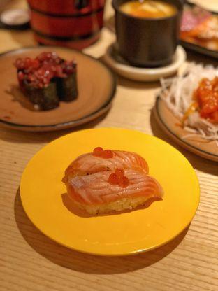 Foto review Sushi Tei oleh suhendri 6