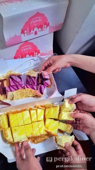 Foto review Bandung Makuta oleh Venda Intan 1