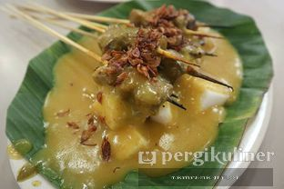 Foto - Makanan(Sate Padang) di Sate Mak Syukur oleh Makan Harus Enak @makanharusenak