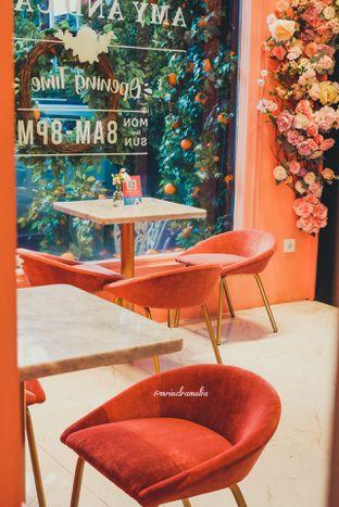 Foto 10 - Interior di Amy and Cake oleh Indra Mulia