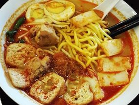 Foto Restaurant Penang