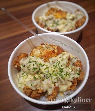 Foto 1 - Makanan di Momokino oleh Nana (IG: @foodlover_gallery)