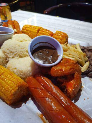 Foto review D'low Meat Gastro oleh Makan2 TV Food & Travel 5