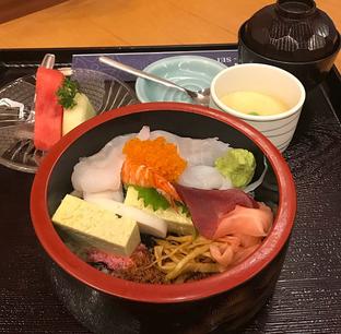 Foto 7 - Makanan di Sushi Sei oleh Mitha Komala