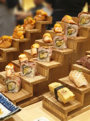 Foto review Sushi Hiro oleh Ken @bigtummy_culinary 2