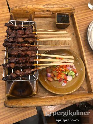 Foto 3 - Makanan di Aromanis oleh April Prabowo