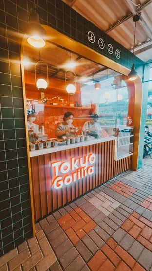 Foto review Tokyo Gorilla oleh Margaretha Helena #Marufnbstory 3