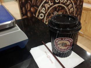 Foto 1 - Makanan di Opal Coffee oleh @stelmaris