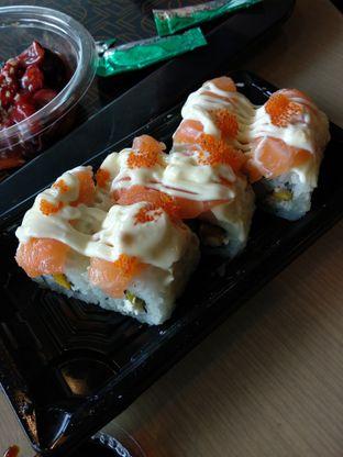Foto 1 - Makanan di Shukufuku oleh Eunice