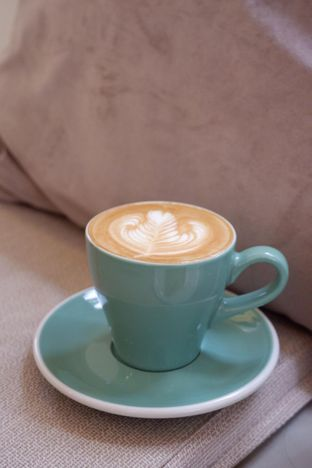 Foto 24 - Makanan di Simetri Coffee Roasters oleh yudistira ishak abrar