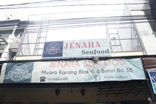 Foto review Jenaha Seafood oleh Urban Culinaire 13