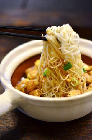 Foto 1 - Makanan di Claypot Popo oleh Couple Fun Trip & Culinary