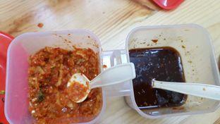 Foto 2 - Makanan di Depot Gimbo Babi Asap oleh ig: @andriselly
