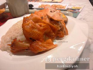 Foto 7 - Makanan(Nasi Hainan) di Noodle Town oleh Han Fauziyah