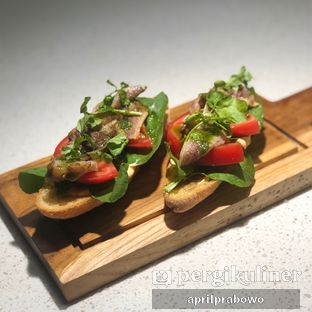Foto 4 - Makanan di Planta Kitchen oleh Cubi