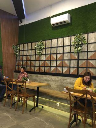Foto 4 - Interior di Salad Bar by Hadi Kitchen oleh Jeljel